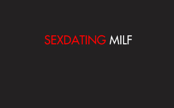Sex dating milf